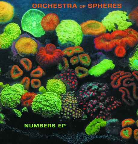 ORchestra of Spheres Numbers EP
